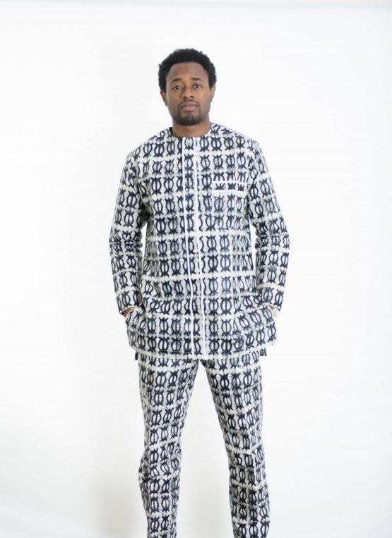 DSC 3795 e1533617693810 555x763 - Ankara| Kaftan| African Clothing| Custom African Clothing|Mawogan