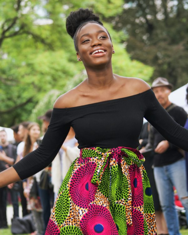 DSC 4282 R COL SHARP 600x750 - African maxi skirts Ankara long skirts