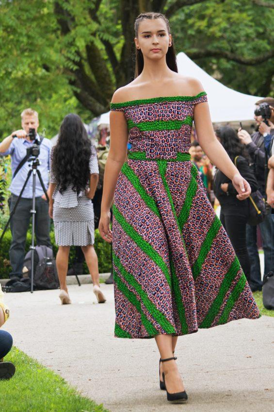 DSC 4327 R 565x848 - Ankara fashion African Print Maxi Dress