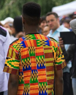 DSC 4476 R COL SHARP 262x328 - African Fabric Designs Shirt Kente Dashiki African Print wax